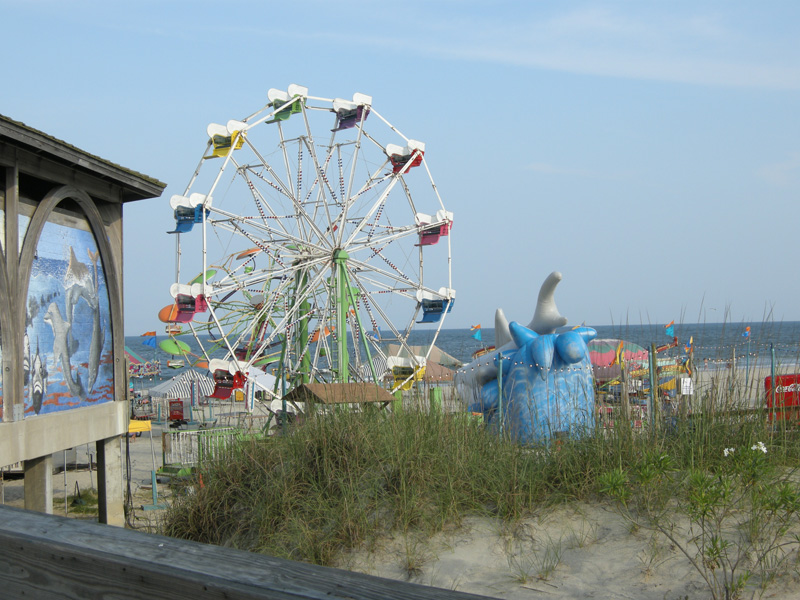 Tybee Beach Vacation l What not to Pack   Discover Tybee   Tybee Island Water Park